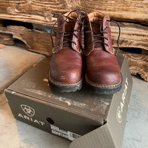 Ariat Canyon women's boots.